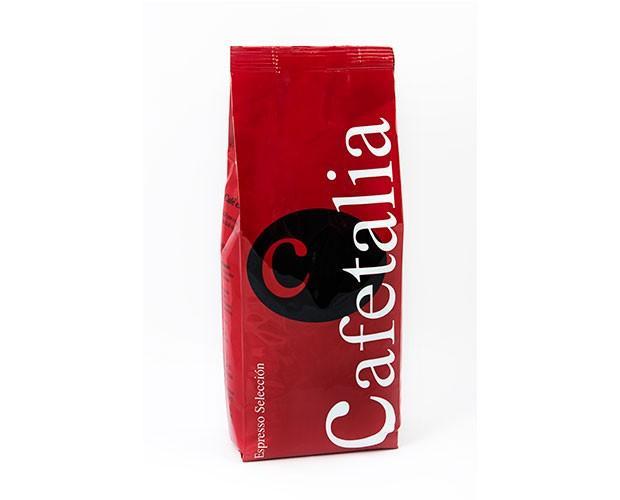 Selección Espresso. Café de excelente calidad