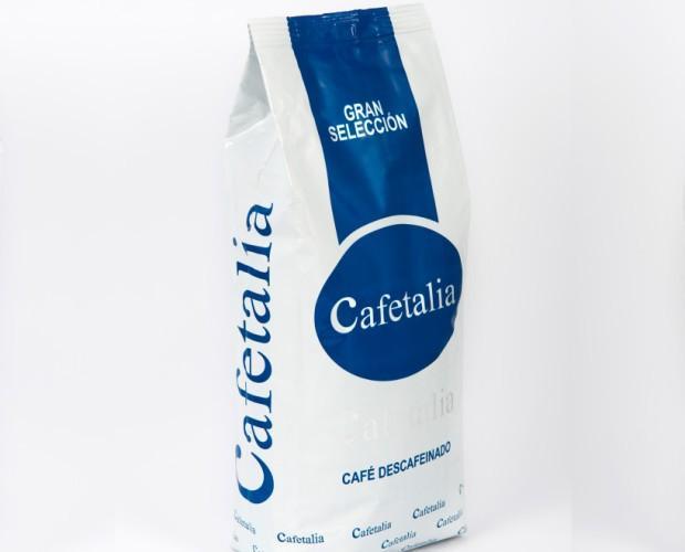 Café descafeinado. El objetivo de la descafeinación es producir un café que retenga su aroma y sabor a pesar de los procesos que son necesarios para eliminar...