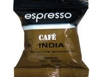 Cápsulas Cafetalia India