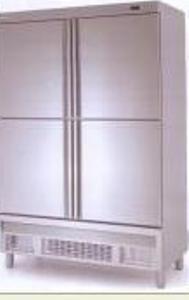Equipos de frío comercial. Armarios Refrigeradores