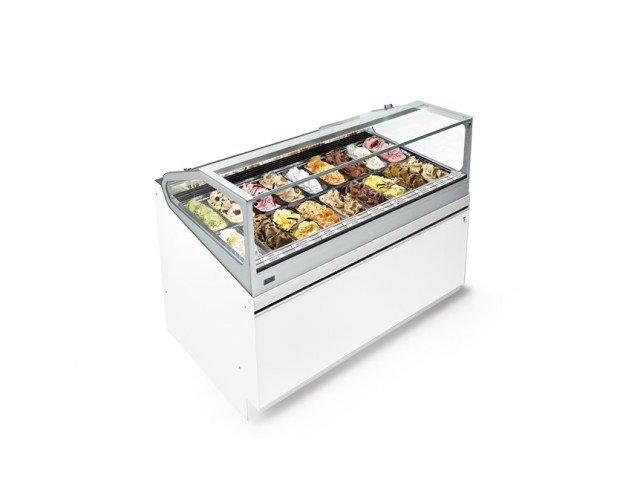 Vitrinas. Para helados