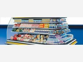 Equipamiento para supermercados