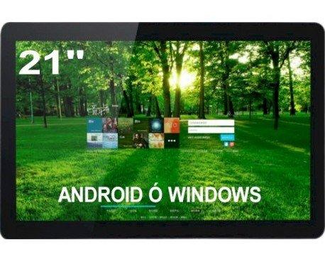 Pantalla cocina android. VERSION ANDROID:Dual core,A20, 2G RAM+8G ROM