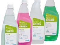 Productos Nítida Green