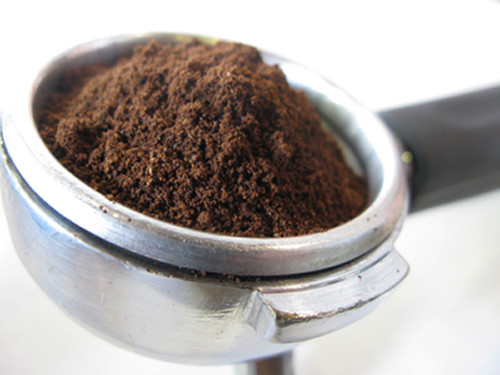 Café molido. Mezcla y descafeinado en bolsas de 1kg