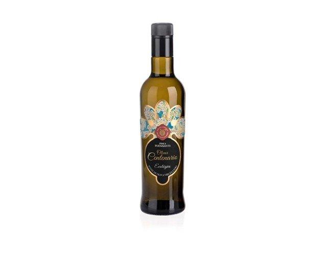 Aceite de Oliva Gourmet.Aceite proveniente de nuestros olivos centenarios