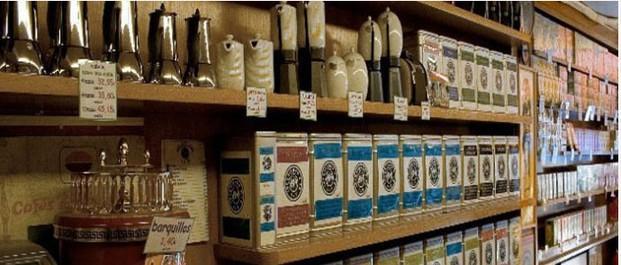 Proveedores de café. Café en grano, descafeinado y soluble