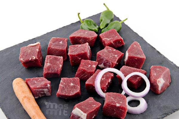 Carne de Ternera.Carne para guisar, asar, arreglos...