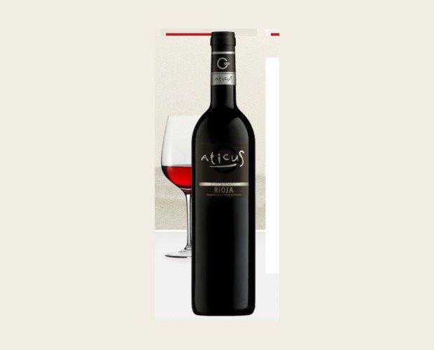 Vino Tinto.Un nuevo concepto de vino tinto de la mejor calidad
