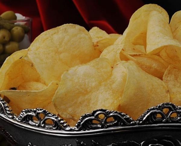 Patatas Fritas.De la mejor calidad