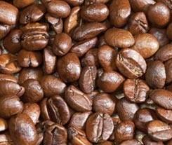 Proveedores de Café. Café en granos