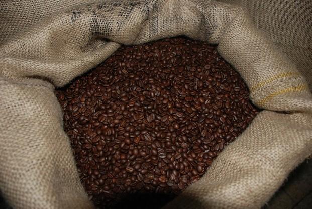 Café aromático. Usamos los mejores granos de café del mundo