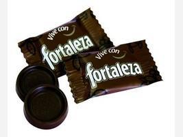 Para bares Chocolatinas
