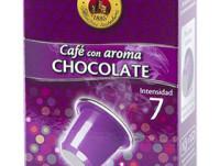 Para bares Café con Aroma Chocolate