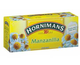 Manzanilla. Textura ligera y floral de Flores puras de manzanilla