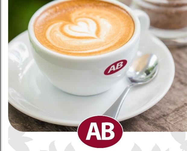 Cafe AB. Caféde Colombia, Centroamérica y Asia.