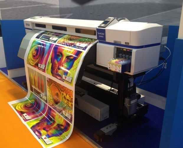Papel y Sintéticos. Imprenta offset y digital