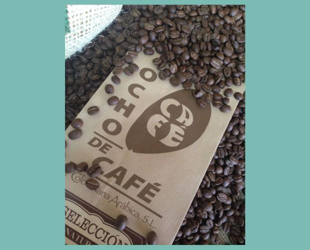 Ocho de Café. Calidad y buen sabor