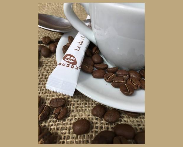 Café 100% natural. Para disfrutar en cualquier momento