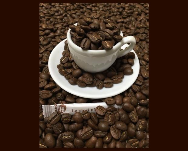 Café arábica. Excelente aroma y sabor