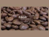 8 de Café