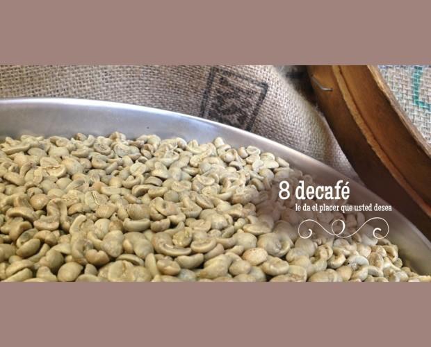 Granos de café. La mejor selección de granos de café
