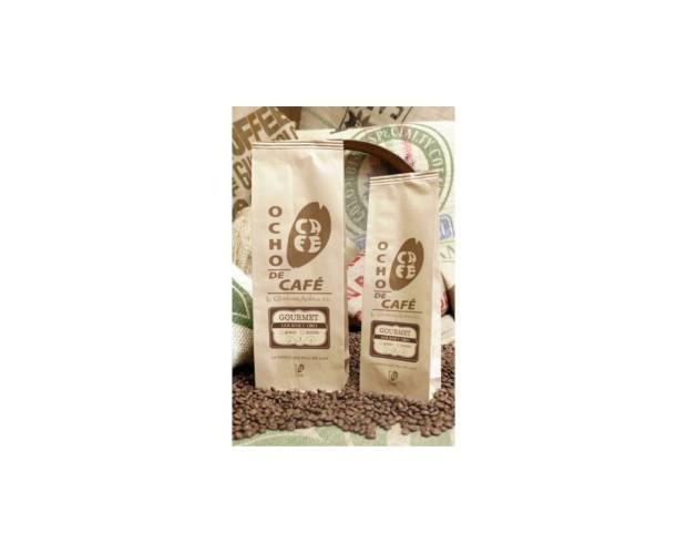 Café gourmet. Nuestro café gourmet de alta calidad