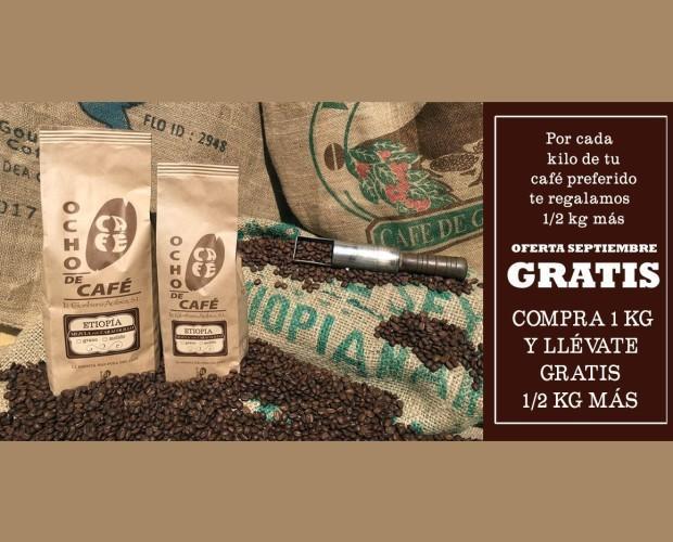 Ofertas en café. Las mejores promociones