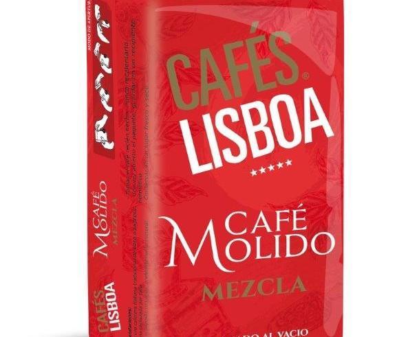Café Molido.Café Molido Mezcla