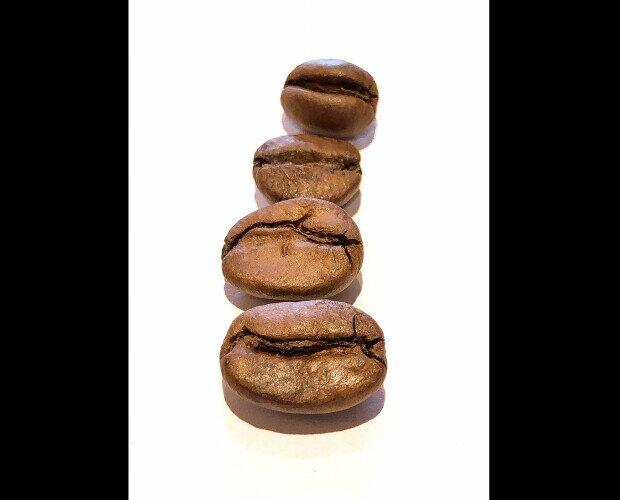 Café de especialidad. Nuestros granos de café potencian al máximo sus aromas y sabores
