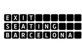 Exit Seating Barcelona