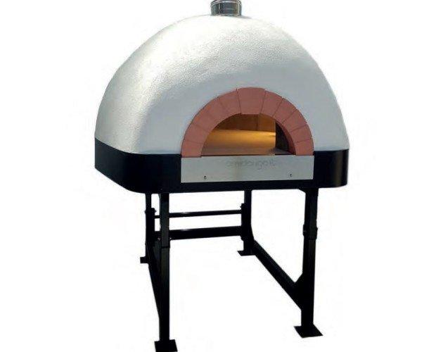 Hornos de Pizza.Disponible en varios modelos con diferentes diámetros