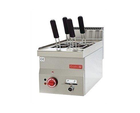 Cocedor de Pastas Gastro. Fabricado en acero inoxidable