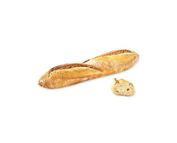 Pan de Campaña. En versión rústica! Un gusto típico lleno de finura