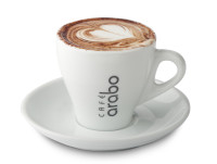 Cafe Arabo Capuchino