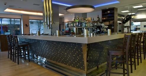 Barras de Bar. Proveedores de barras de bar