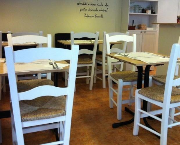 ALPUJARRA y mesa lon. mesa londres y silla alpujarra color blanco