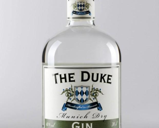 The Duke. Ginebra alemana
