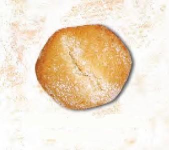 Mollete Andalúz. Pan Andaluz y Baguettes