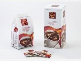 Chocolate a la taza Reybar