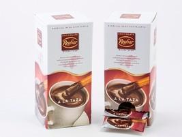 Para bares Monodosis de chocolate a la taza