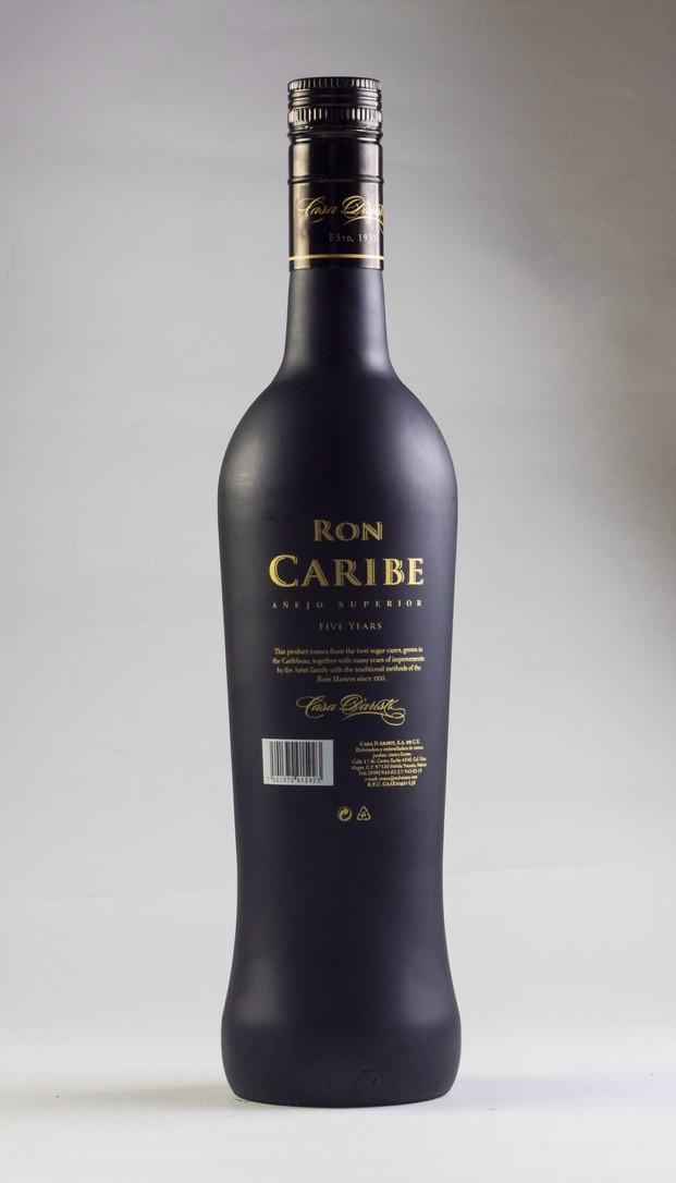 Ron.Ron Caribe Añejo