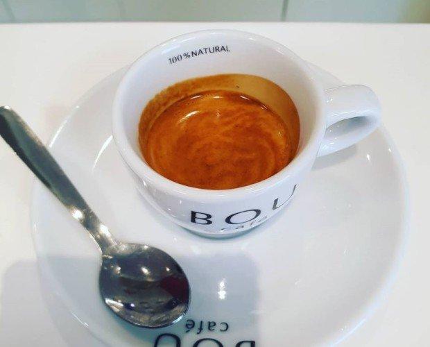 café. café bou