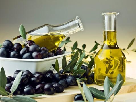 Aceite de Oliva. El mejor del mercado.