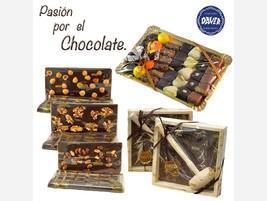 Pasión chocolate