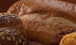 Pan. Contamos con pan congelado