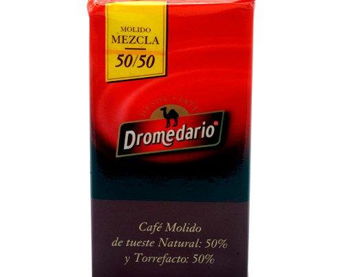Dromediario mezcla. Rico sabor y olor