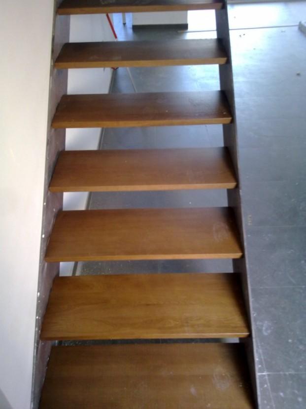 Servicio de Carpintería. Carpintería de madera, de aluminio y metal