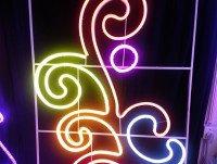 Para bares Iluminación para fiestas