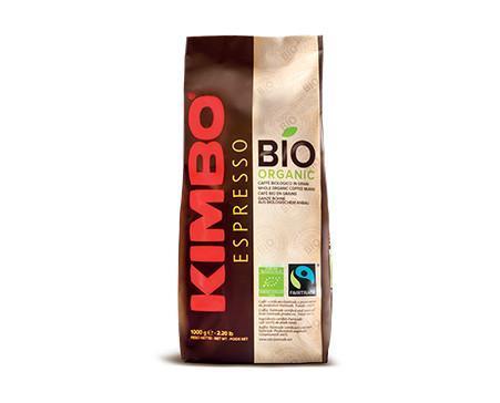 Café Bio. Café espresso esológico